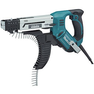 Auto Strip Feed Screw Gun