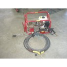 2000PSI Cold Water Pressure Washer Petrol