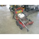 3000PSI Cold Water Pressure Washer Petrol
