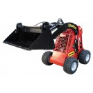 Mini Skid Steer Loader Dingo