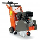 Trolley Mounted Concrete and Asphalt Floor Saw