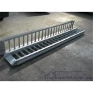 Heavy Duty Alloy Loading Ramps