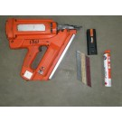 1st Fix Nail Gun Paslode Gas Operated