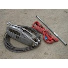 Tirfor Winch or Wire Rope Winch